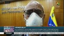 Venezuela: visitas casa por casa para detectar casos de COVID-19