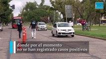 La Plata, ciudad blindada: ya restringen los accesos y es casi imposible entrar y salir
