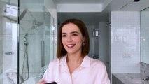 Zoey Deutch Beauty Secrets