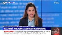 Coronavirus: 683 morts supplémentaires en Italie en 24h