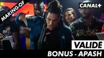 Validé - Apash (bonus)