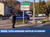 À la une : Point Coronavirus / 54 ambulances réquisitionnées / Télémédecine / Élèves gendarmes en renfort / Production de masques -  Le JT - TL7, Télévision loire 7