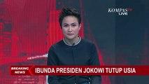 Sosok Ibunda Presiden Joko Widodo di Mata Said Aqil Siradj