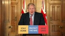 PM: 405,000 people sign up as NHS volunteers