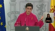 Exteriores confirma que 11.000 personas que estaban en el extranjero ya han regresado a España