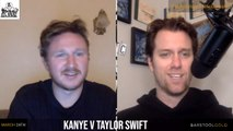 KFC Radio: Kanye West is #Done, Joe Exotic is Dave Portnoy, & Top 5 Sitcom Characters