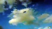 Ελληνική σημαία σε drone στην Κάτω Τιθορέα