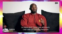 L'interview exclusive de Kobe Bryant sur Tony Parker