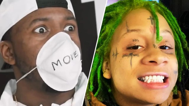 How Hip-Hop Is Responding To The Coronavirus   Genius News