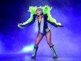 Lady Gaga Delays New Album Release