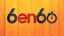 6en60: La bota de Oro