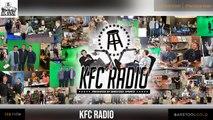 KFC Radio: SAFTB 2.0 - A Zillion Beers, Swappin Parts, and Jason Biggs