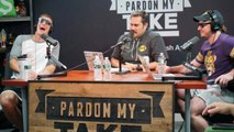 PMT: Rob Gronkowski, MNF Recap, and Uncle Chaps Reading Guys On Chicks