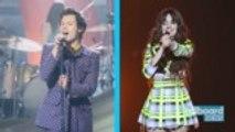 Harry Styles and Camila Cabello Postpone Tours Due to Coronavirus | Billboard News