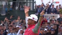 U.S. Open Rewind: 2019- Woodland Shines Down the Stretch at Pebble Beach (Golf)