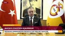 """Mustafa Cengiz: """"Ben artık haklı çıkmaktan utanıyorum!"""""""