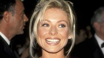 Kelly Ripa Is Discouraging This Self-Isolation Hair Trend