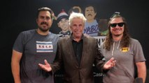 PMT: Actor Gary Busey, Baker Party Line + Guys on Chicks With Uncle Chaps