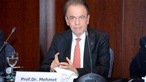 Bilim Kurulu Üyesi Prof. Dr. Mehmet Ceyhan: Açıklanan önlemlere uyulmazsa salgının süresi 1 yılı aşabilir