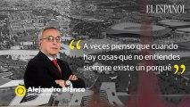 """Alejandro Blanco: """"Estaba escrito para Madrid no organizar los JJOO en 2020"""""""