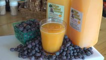 Orange juice sales expected to soar during pandemic