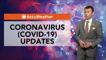 Number of coronavirus cases reaches a new milestone