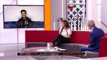ديانا مارديني تغني والآغا يطلب رأي محمد عساف
