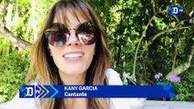 Kany García reflexiona sobre las cosas importantes en tiempos de cuarentena