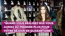 Demi Lovato a retrouvé l'amour dans les bras d'une star des Feux de l'amour