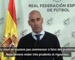 Coronavirus - La fédération espagnole ne fixe pas de date de reprise