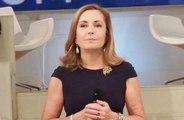 Barbara Palombelli pronta a denunciare tutti: 'I miei avvocati sono a lavoro'