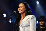 Demi Lovato Is Reportedly Dating Actor Max Ehrich