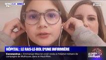 """""""J'aimerais bien que monsieur Macron donne plus de masques"""": le message de Lilia, 9 ans, au président"""