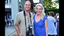 Photographer Steve Eichner marries just under the wire at City Hall