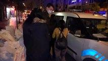 Bursa'da gece mekanlarına 100 polisle 'koronavirüs' baskını