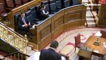 Pleno en el Congreso de los diputados (12)