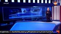 مدرس سعودي ينتظر العلاج من جيش الاحتلال .. معتز مطر أمة فى مقاعد الانتظار ..!!