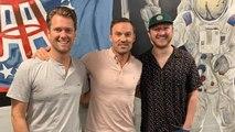 KFC Radio: The Barstool Union, Brian Austin Green, and Pauly Shore