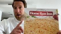 Barstool Frozen Pizza Review - Home Run Inn Pizza