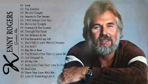 Kenny Rogers Greatest Hits Playlist -- The Best of Kenny Rogers -- Kenny Rogers Collection