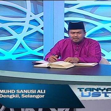Tanyalah Ustaz (2014) | Episod 208