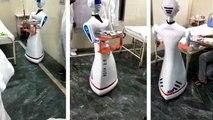 जयपुर में कोरोना मरीजों की देखभाल करेगा रोबोट, राजस्थान में पॉजिटिव केस का आंकड़ा 39 पर पहुंचा