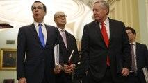 Mỹ đạt thỏa thuận gói cứu trợ 2.000 tỷ USD
