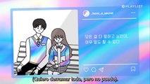 I Have A Secret Capitulo 6 - Español Subtitulado