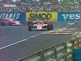 F1 Classics 1986 Grand Prix France