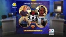María Elena Nuñez hace denuncia sobre estudiantes que trajeron de Cuba