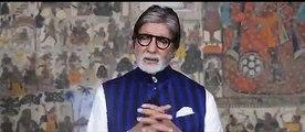 मक्खी से भी फैल सकता है कोरोना, अमिताभ बच्चन ने वीडियो शेयर कर दी जानकारी