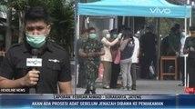 Pelayat ke Rumah Duka Ibunda Jokowi Dibatasi