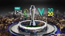 Peshawar Zalmi vs Multan Sultans - 2nd Inning Highlights - Match 8 - 26 Feb 2020 - HBL PSL 2020