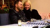 Bir buçuk aydır aşk yaşayan Serdar Ortaç ve Seçil Gür ayrıldı